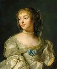 Anne de Lenclos