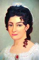 Maria Remedio de Escalada esposa de San Martin Historias de Amor