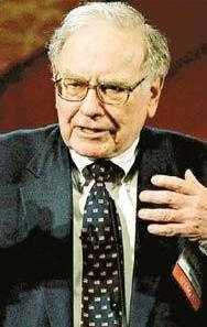 Warren Buffet Millonario