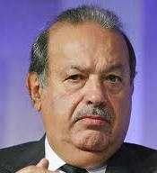 Quien es el Hombre Mas Rico del Mundo? Carlos Slim Mexicano Biografia