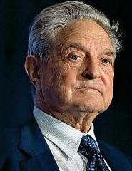 Biografia George Soros Los Amos del Mundo Libros de Finanzas Millonarios