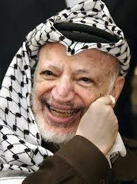 Biografia de Arafat Yasir Lider Palestino – BIOGRAFÍAS e HISTORIA ...