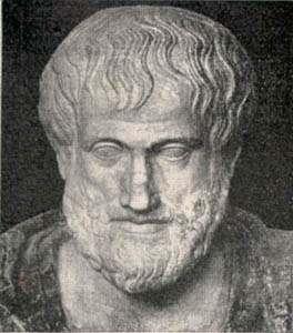 Resultado de imagen para historiaybiografias.com aristoteles
