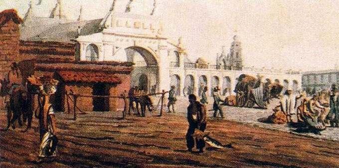 Arte Argentino en el Siglo XIX Carlos Morel