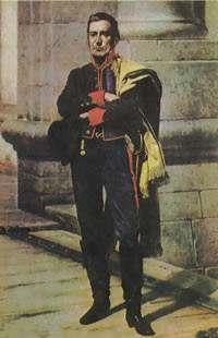 Gervacio Artigas, el defensor de los pueblos libres