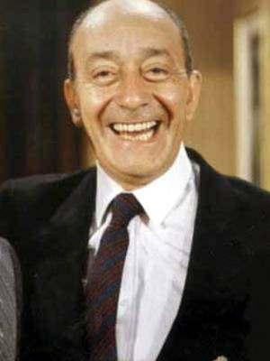 ALBERTO OLMEDO, comedia picara argentina