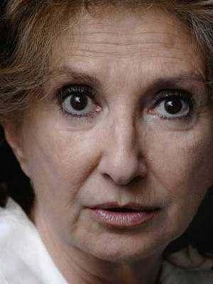 Norma Aleandro, actriz argentina