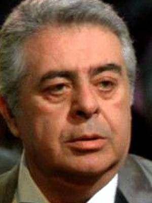 Jorge Porcel, actor de comedia picara argentina