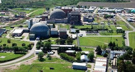 Central Nuclear Atucha I Historia De La Energia Nuclear en Argentina –  BIOGRAFÍAS e HISTORIA UNIVERSAL,ARGENTINA y de la CIENCIA