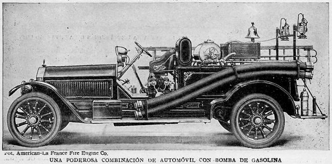 historia autobomba automatica