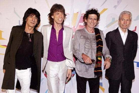 Grandes Grupos de Rock Internacional The Rolling Stone Historia