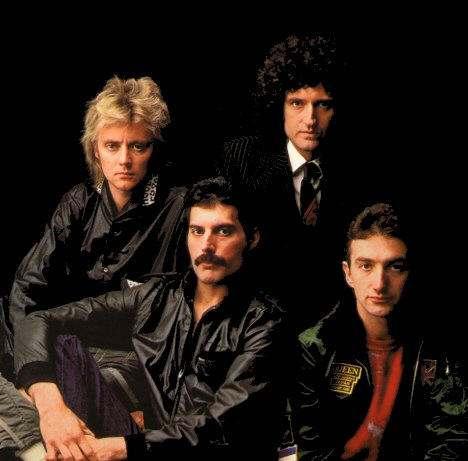 Biografias Grupo Queen Mercury
