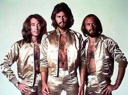 Los Bee Gees Grupos de Rock