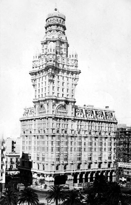 Edificio Palacio Barolo en Buenos Aires: Historia, Arquitectura y Ubicación