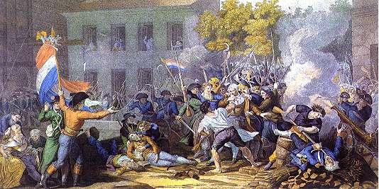 Resumen de la Revolución Francesa:Causas, Consecuencias y Desarrollo -  BIOGRAFÍAS e HISTORIA UNIVERSAL,ARGENTINA y de la CIENCIA