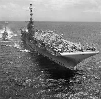 Batalla de Midway La Guerra en el Pacifico