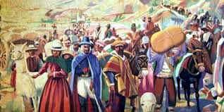 Batalla de Tucumán: Exodo Jujeño de Belgrano en el Ejercito del Norte