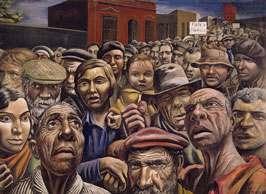 Biografia de Antonio Berni Pintor Argentino Vida y Obras del Artista