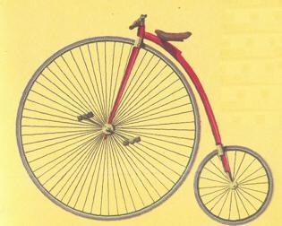 Historia del Origen de la Bicicleta-Su Desarrollo y Evolución-El ...