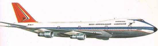primeros aviones comerciales