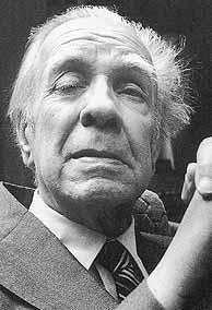 Biografia de Jorge Luis Borges Vida del Poeta Argentino Borges