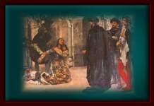 Inés Castro y Pedro I