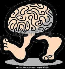 """""""Somos cerebros con patas"""""""