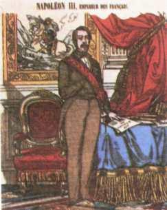 La experiencia de la Segunda República Francesa.
