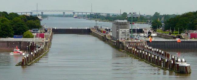 Canal Marítimo