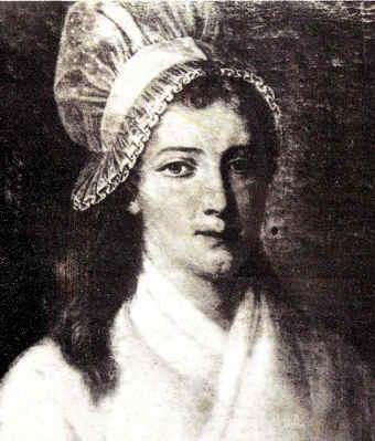 Biografía de Carlota Corday