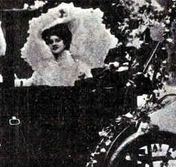 Biografia de Carolina Otero