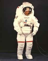astronauta americano