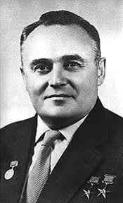 Sergei Pavlovich Korolov
