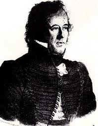 Biografia de Estanilao Lopez Brigadier de Santa Fe,Caudillo ...