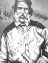 Biografia Chacho Peñaloza Caudillo de la Rioja Batallas Mitre Asesinato
