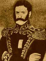 José Félix Aldao: El héroe sanguinario