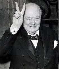 Churchill, Primer Ministro de Gran Bretaña, 2°Guerra Mundial
