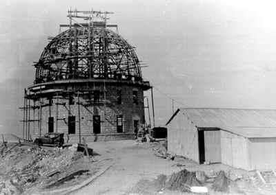 observatorio astronomico en argentina