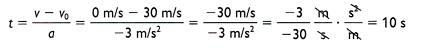 formula del espacio