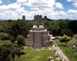 Ciudad Tikal