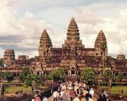 Ciudad Angkor