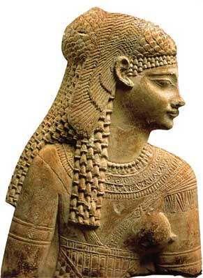 Biografía de Cleopatra Reina de Egipto: Historia de su Amores ...