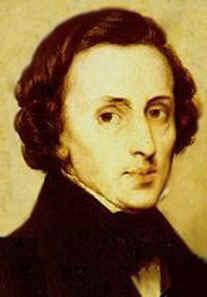 Biografía de Federico Chopin