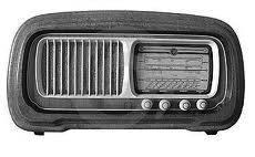 historia comunicacion radio