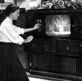historia comunicacion tv