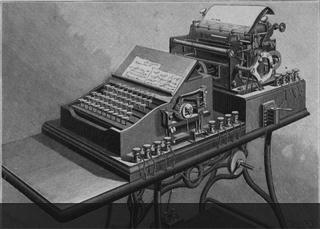 historia comunicacion teletipo