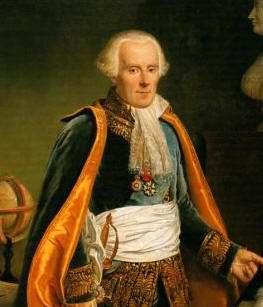 Simón Laplace