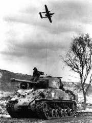 tanque, guerra fria