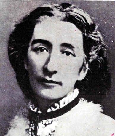 Biografia de Cosima Liszt