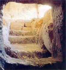 tumba sagrada